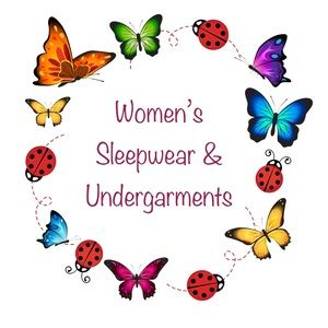 Women's Sleepwear & Undergarments